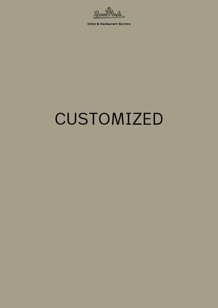 rosenthal Catalog