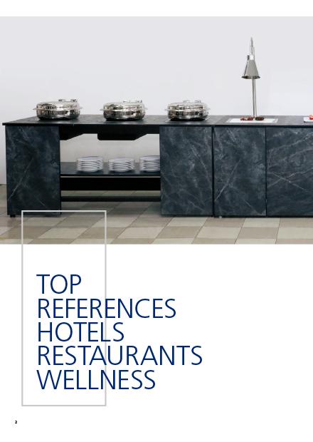 buffetstation Catalog