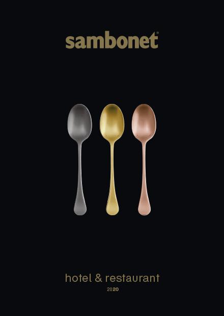 Sambonet Catalog